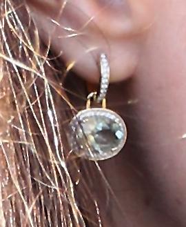 Catherine S Earrings