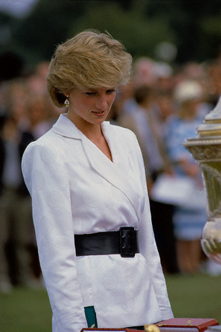 The best: was princess diana dating a black man