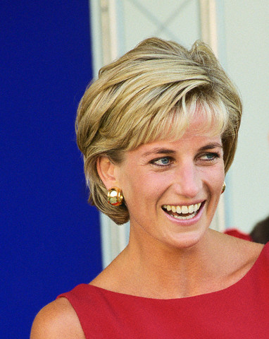 Cool Epninumcont Princess Diana Hairstyles Short Hairstyles For Black Women Fulllsitofus